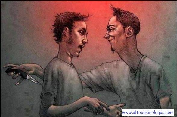La herida (o trauma) de traición se genera cuando la persona se ha sentido decepcionada reiteradamente por su figura de referencia. Surge cuando se ha sentido muchas veces víctima de la mentira.