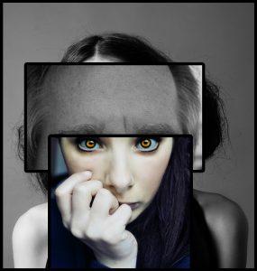 personalidad múltiple disociación