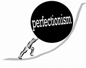 perfeccionismo y procrastinación